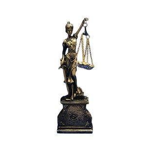 مجسمه مدل عدالت