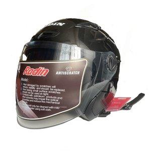 کلاه کاسکت رادین مدل Rad32