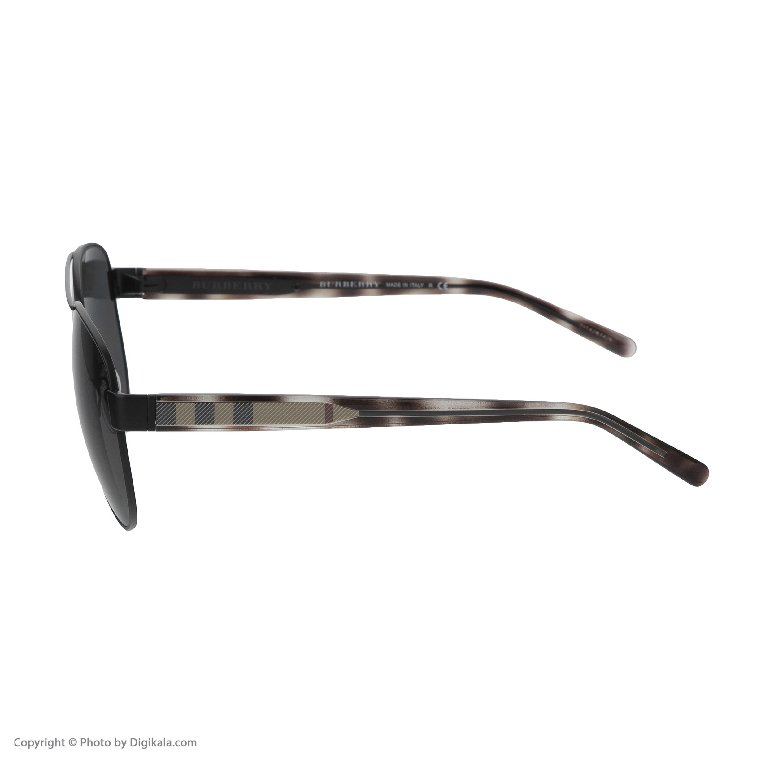 عینک آفتابی زنانه بربری مدل BE 3084S 122887 60 -  - 4