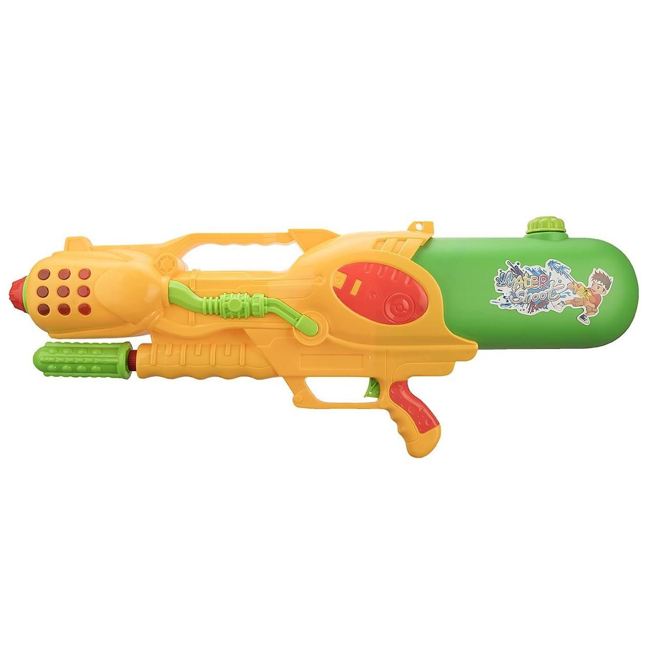 تفنگ آبپاش مدل غول آسا