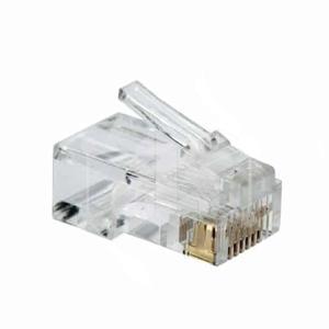 سوکت شبکه cat6 مدل PTC