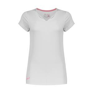 تیشرت ورزشی زنانه پانیل کد 169W