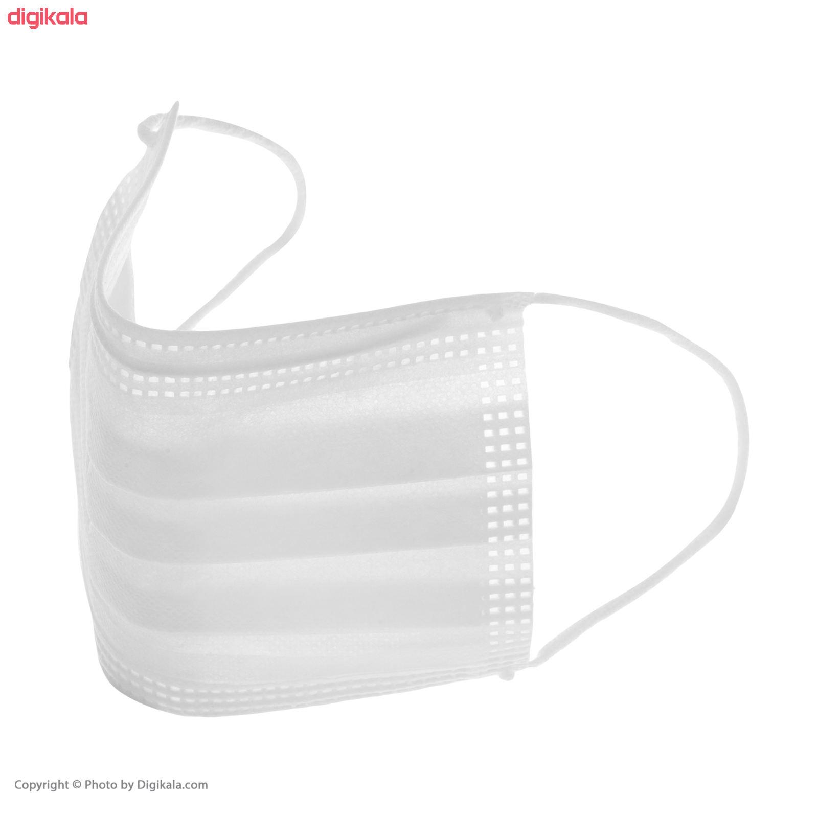ماسک تنفسی های ماسک مدل S02 بسته 50 عددی main 1 1