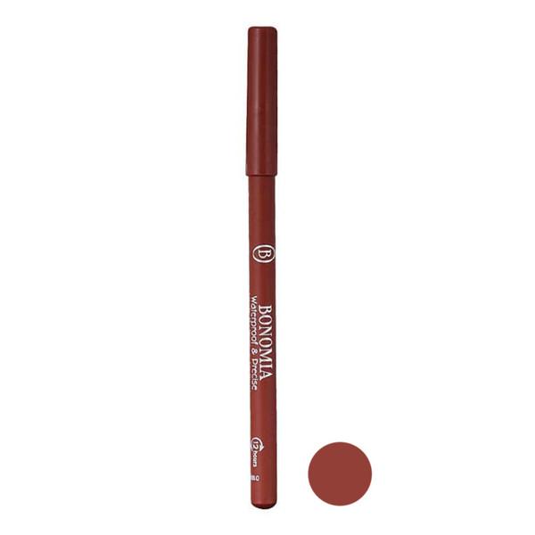 مداد لب بونومیا شماره 518