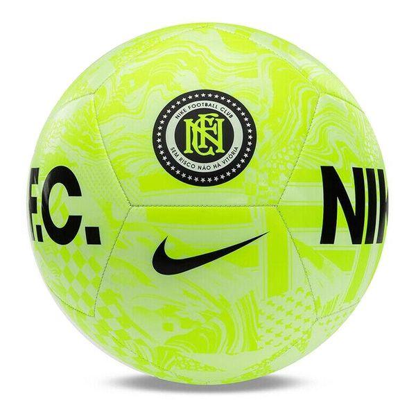 توپ فوتبال نایکی مدل FOOTBALL CLUB