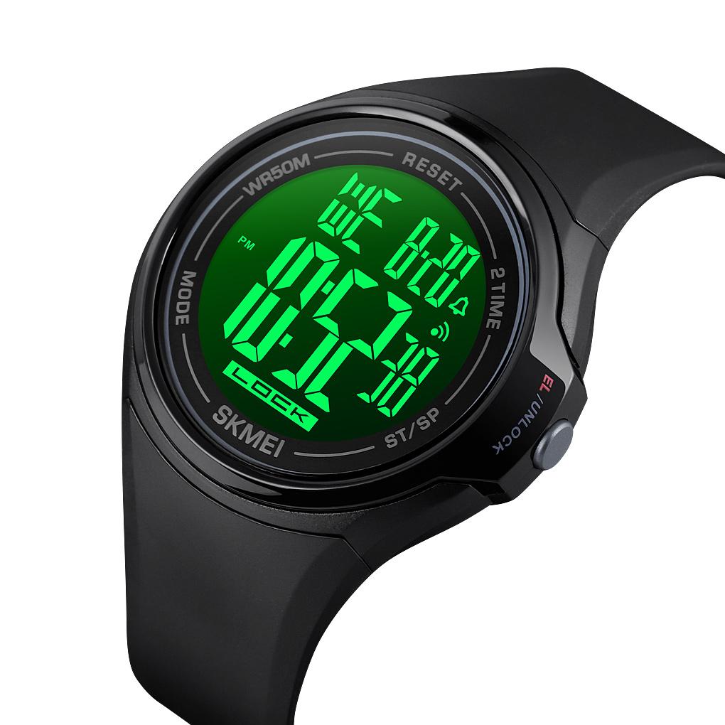 ساعت مچی دیجیتال مردانه اسکمی مدل 1602M-NP             قیمت