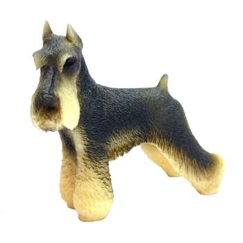 فیگور طرح سگ پشمالو کد A01