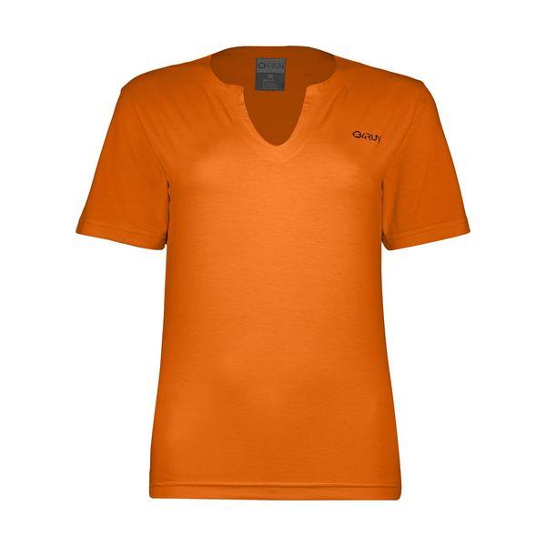 تی شرت ورزشی زنانه بی فور ران مدل 210324-23