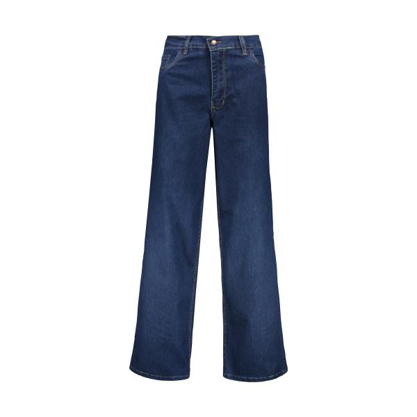 شلوار جین زنانه کیکی رایکی مدل BB3405-200