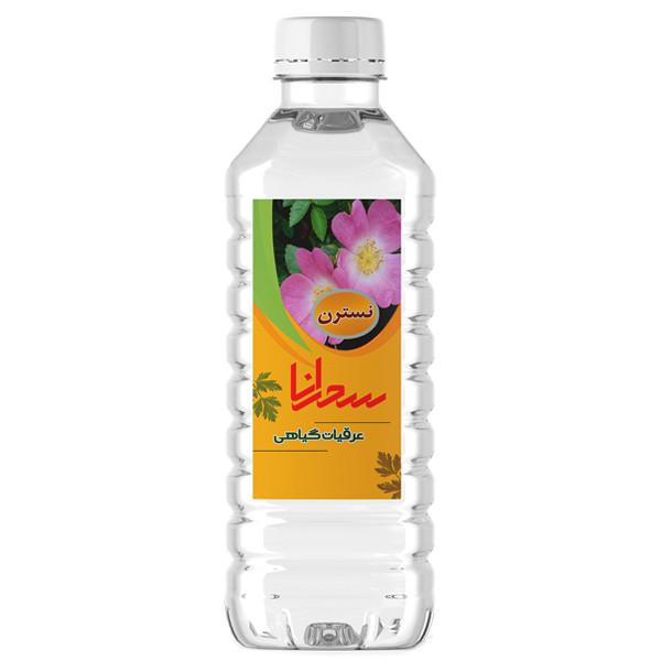 عرق گل نسترن سحرانا - 1 لیتر