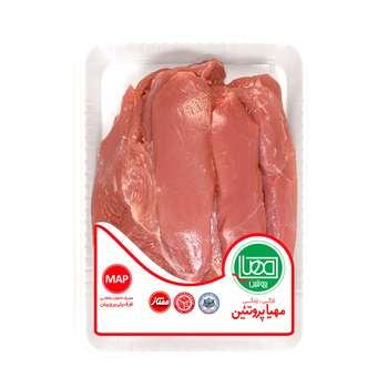 ران بی استخوان گوسفند مهيا پروتئين - 800 گرم