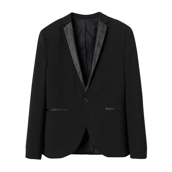 کت تک مردانه اچ اند ام مدل 00264