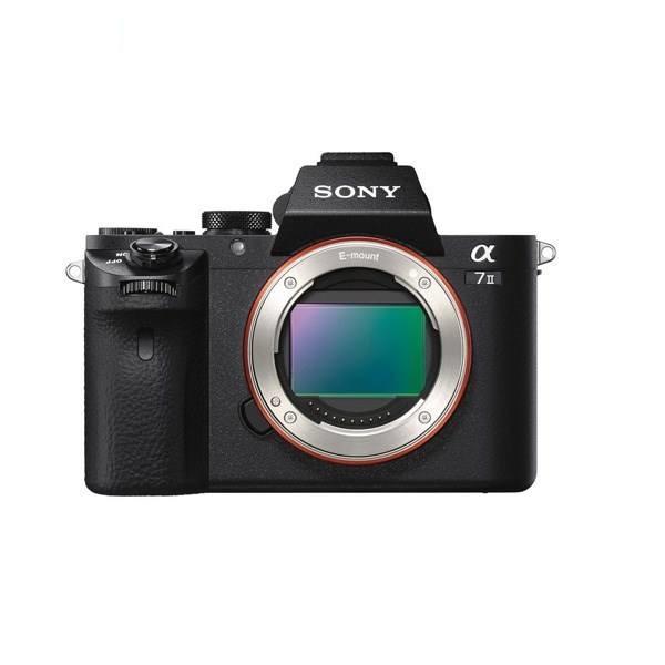 دوربین دیجیتال سونی مدل Alpha 7 II