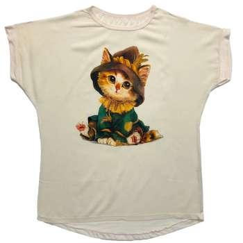 تی شرت زنانه مدل کد ۷