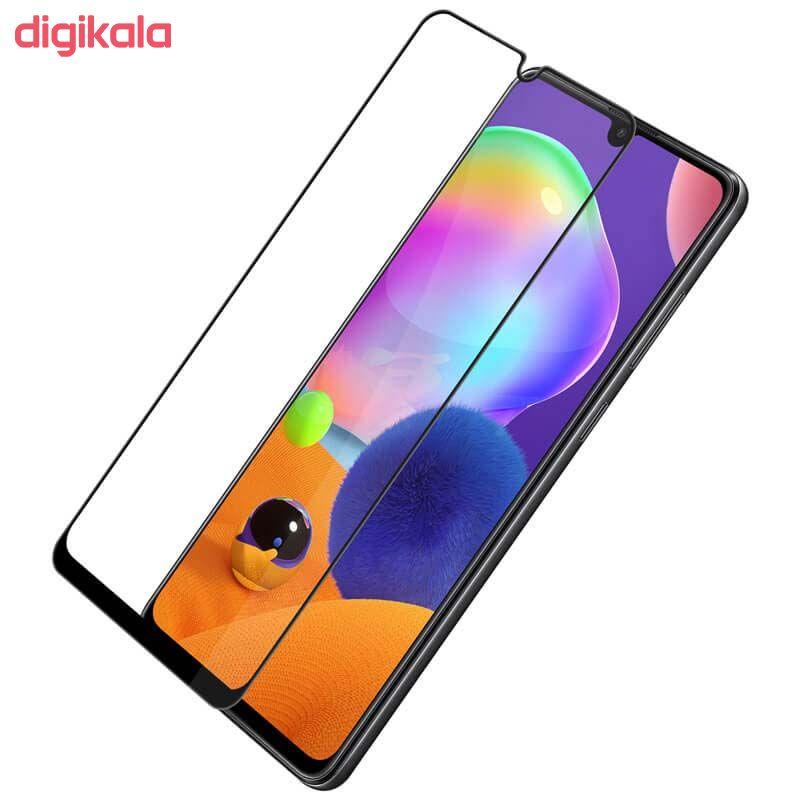 محافظ صفحه نمایش مدل SGA31 مناسب برای گوشی موبایل سامسونگ Galaxy A31 main 1 1