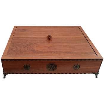 جعبه چای کیسه ای مدل M11