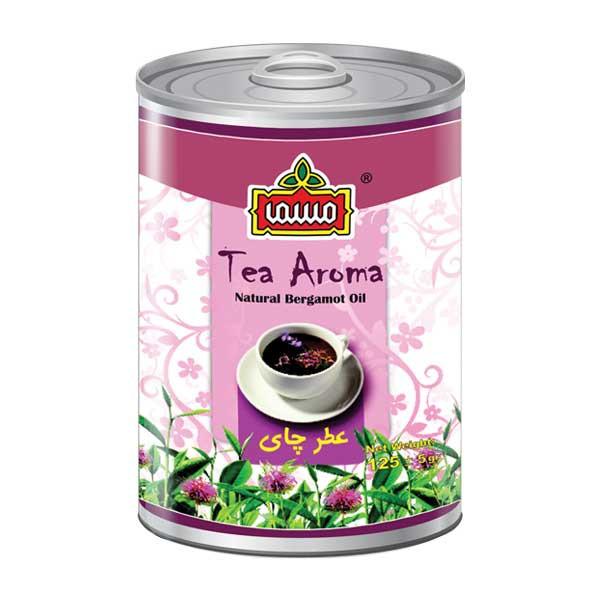 عطر چای مسما - 125 گرم