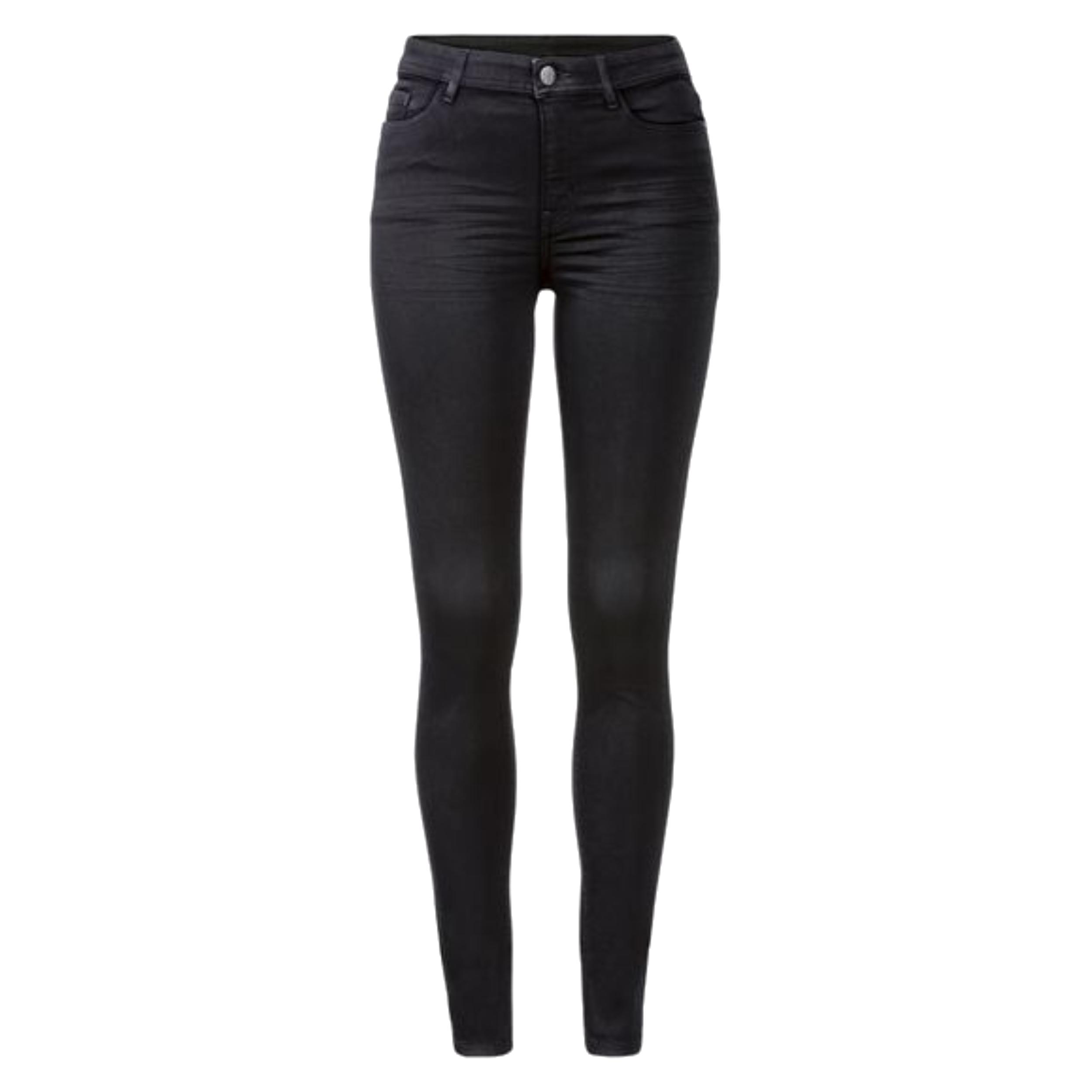 شلوار جین زنانه اسمارا مدل IAN 306334