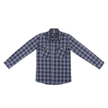 پیراهن پسرانه ناوالس کد D-20119-GY