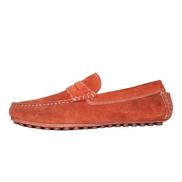 کفش روزمره مردانه اکو کد 14