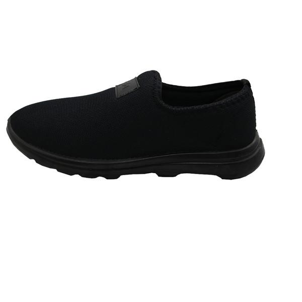 کفش پیاده روی زنانه پرفکت استپس مدل آرمیس رنگ مشکی