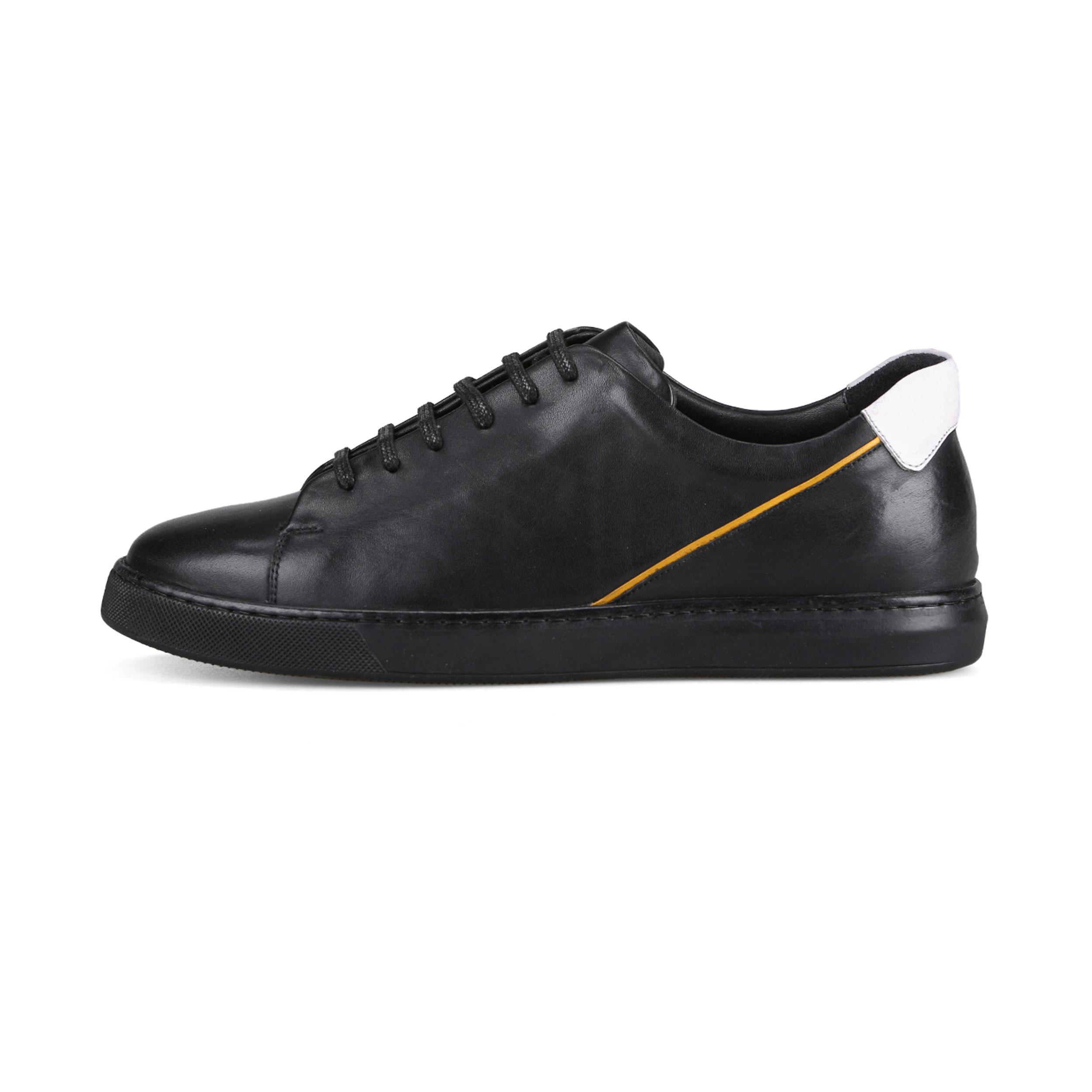 کفش روزمره مردانه درسا مدل 2909-38363