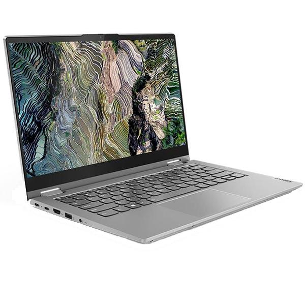 لپ تاپ 14 اینچی لنوو مدل ThinkBook 14s Yoga