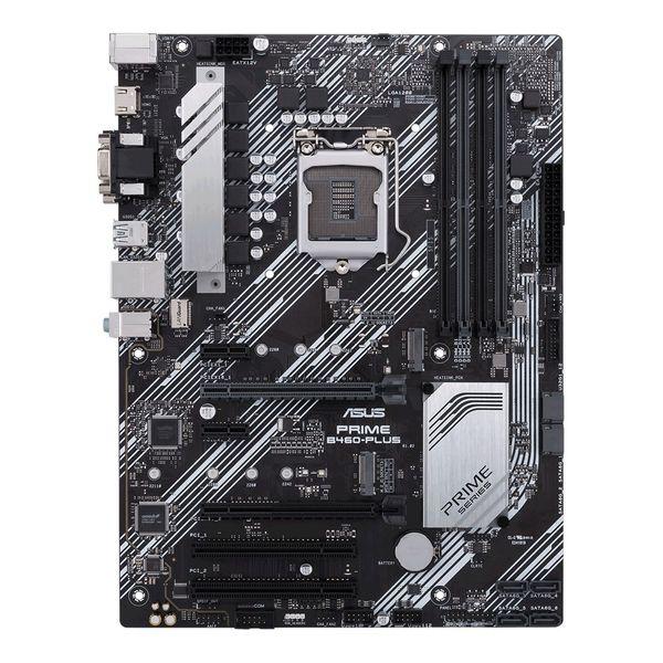مادربرد ایسوس مدل PRIME B460-PLUS