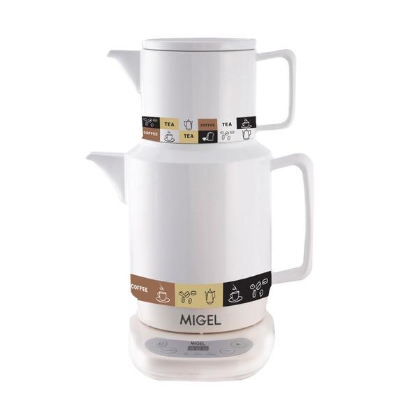 چای ساز میگل مدل GTS 112-09