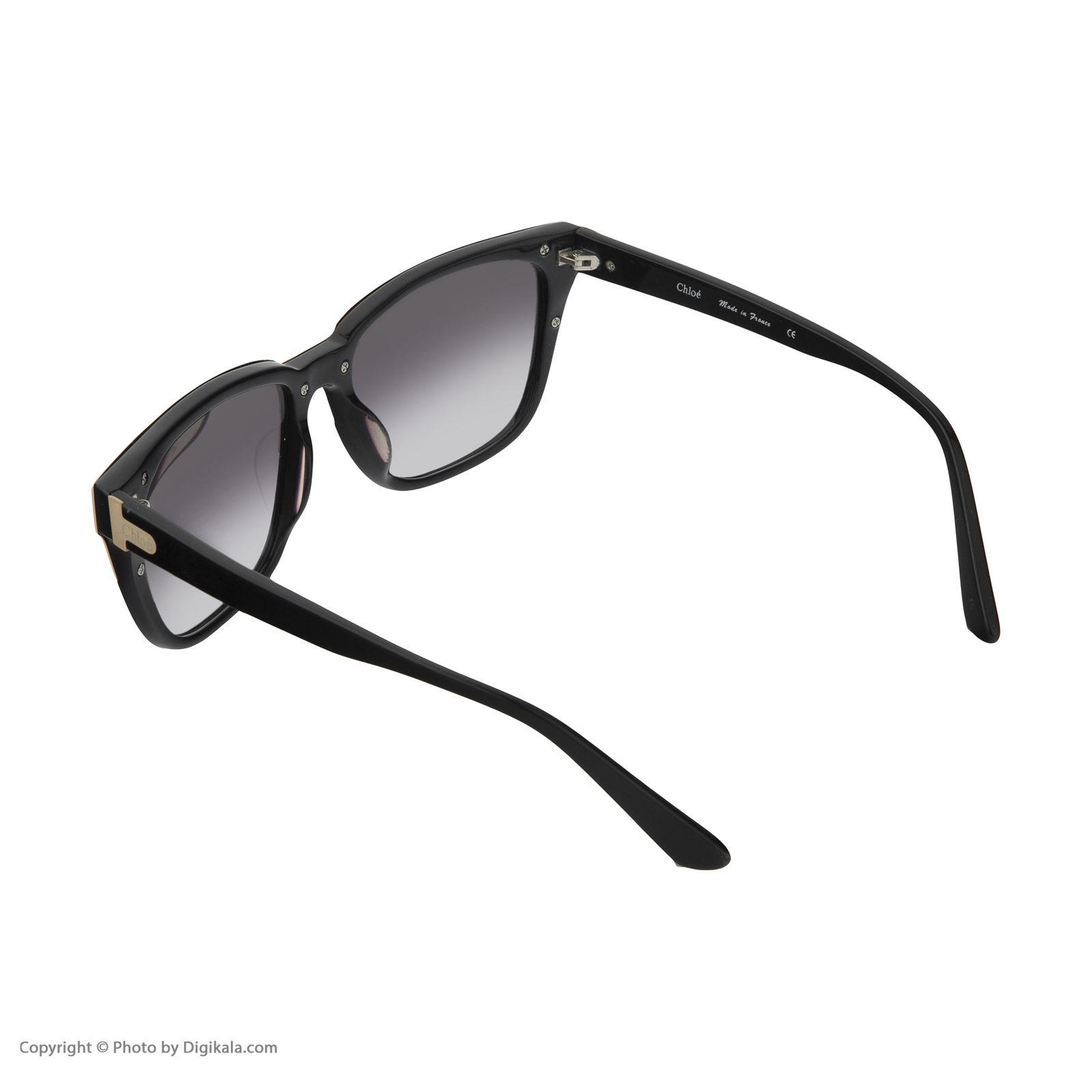 عینک آفتابی کلویی مدل 2149 -  - 5