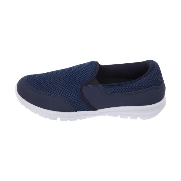 کفش راحتی چابک مدل آریا-05 رنگ سرمه ای