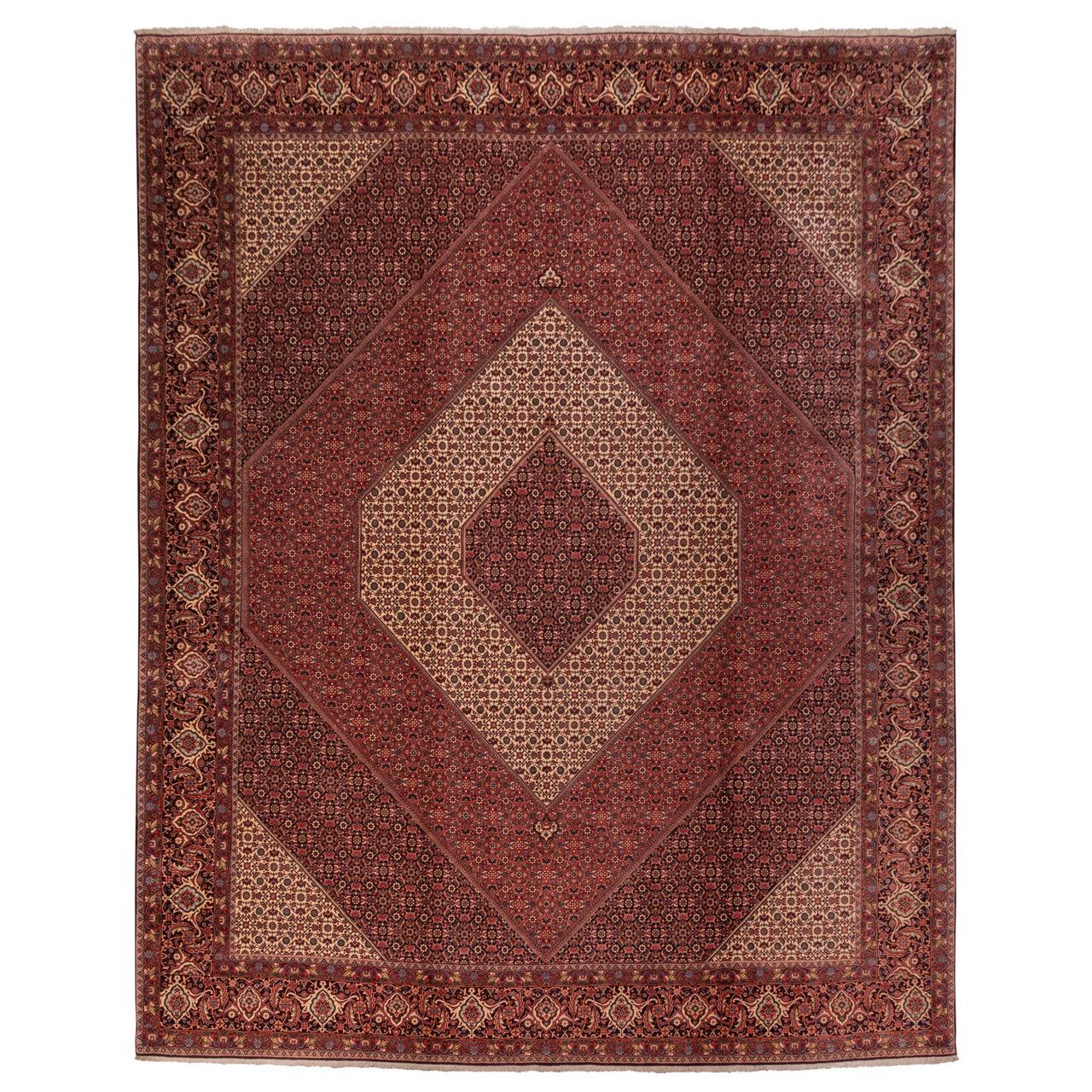 فرش دستباف یازده و نیم متری سی پرشیا کد 187119
