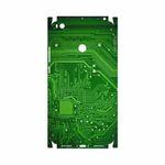 برچسب پوششی ماهوت مدل Green Printed Circuit Board-FullSkin مناسب برای گوشی موبایل شیائومی Mi Max 2