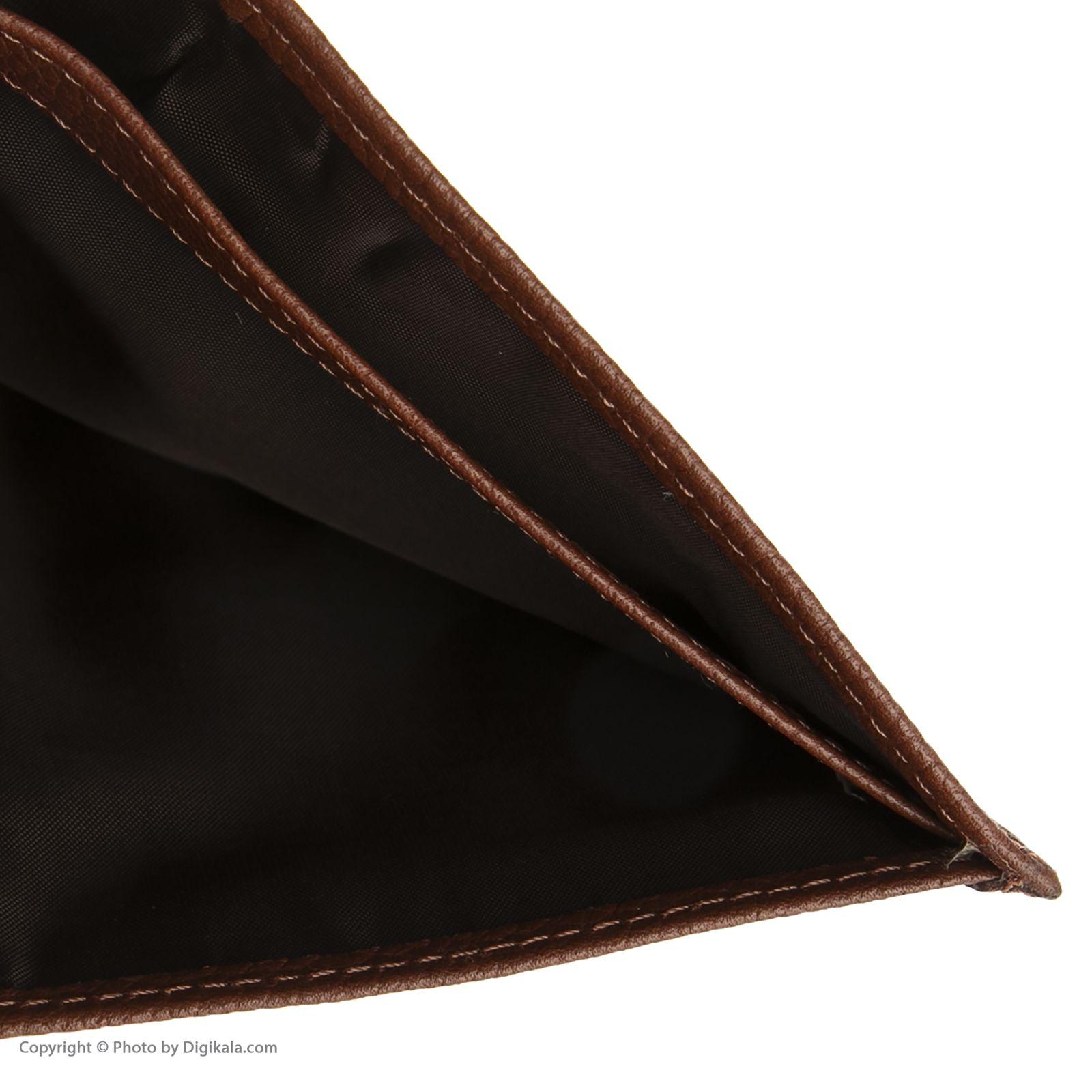 کیف پول مردانه چرمیران مدل 6057104 -  - 7