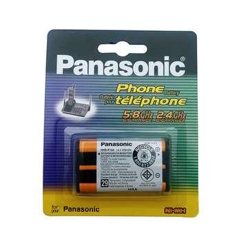 باتری تلفن بی سیم پاناسونیک مدل HHR-P104-NiMH
