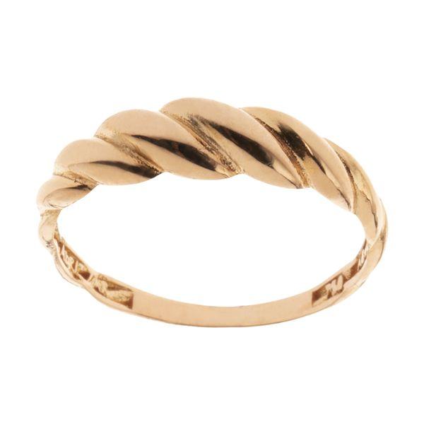انگشتر طلا 18 عیار زنانه مایا ماهک مدل MR0599