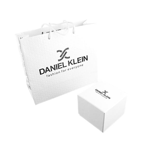 ساعت مچی عقربهای مردانه دنیل کلین مدل DK.1.12340.4