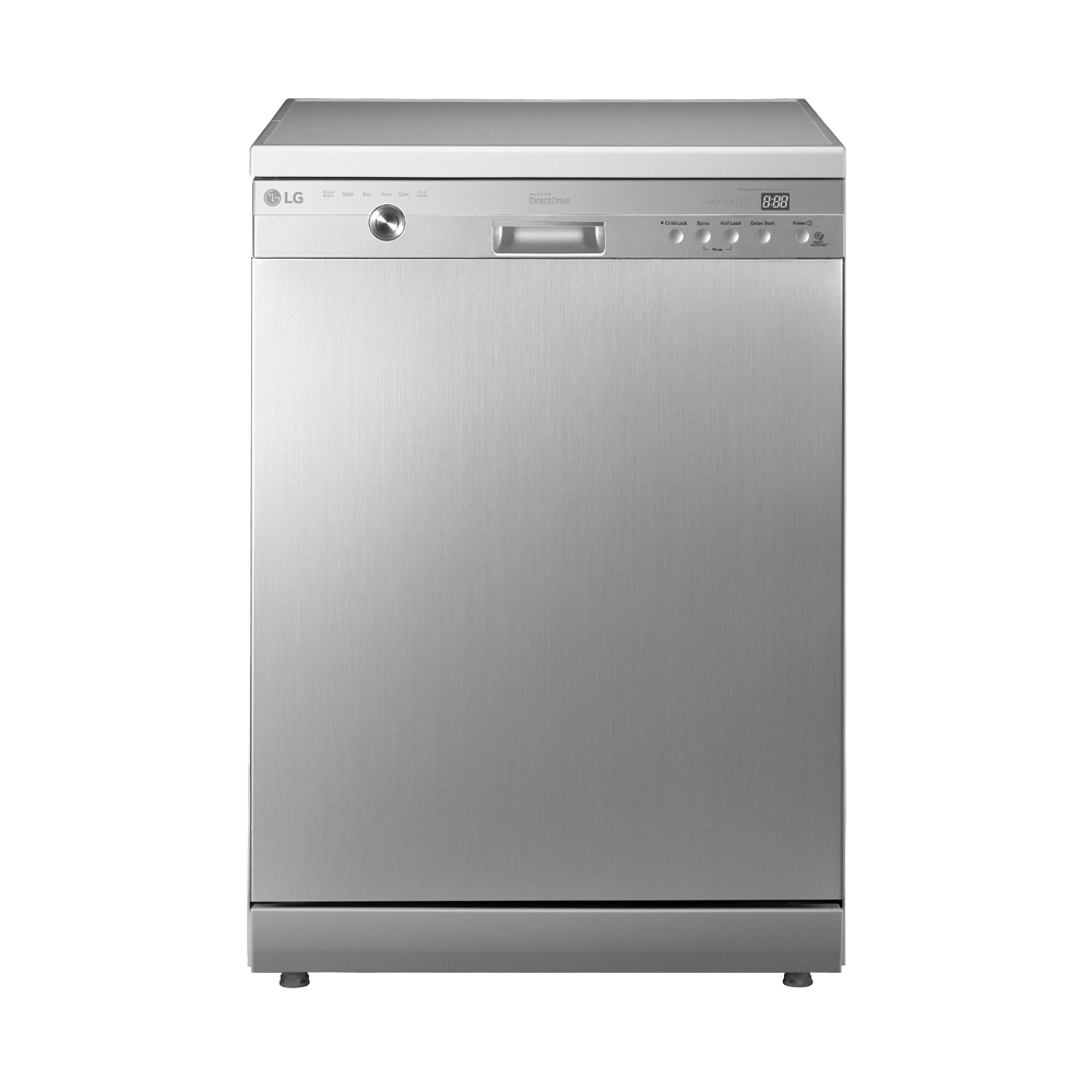 ماشین ظرفشویی ال جی مدل DC32T