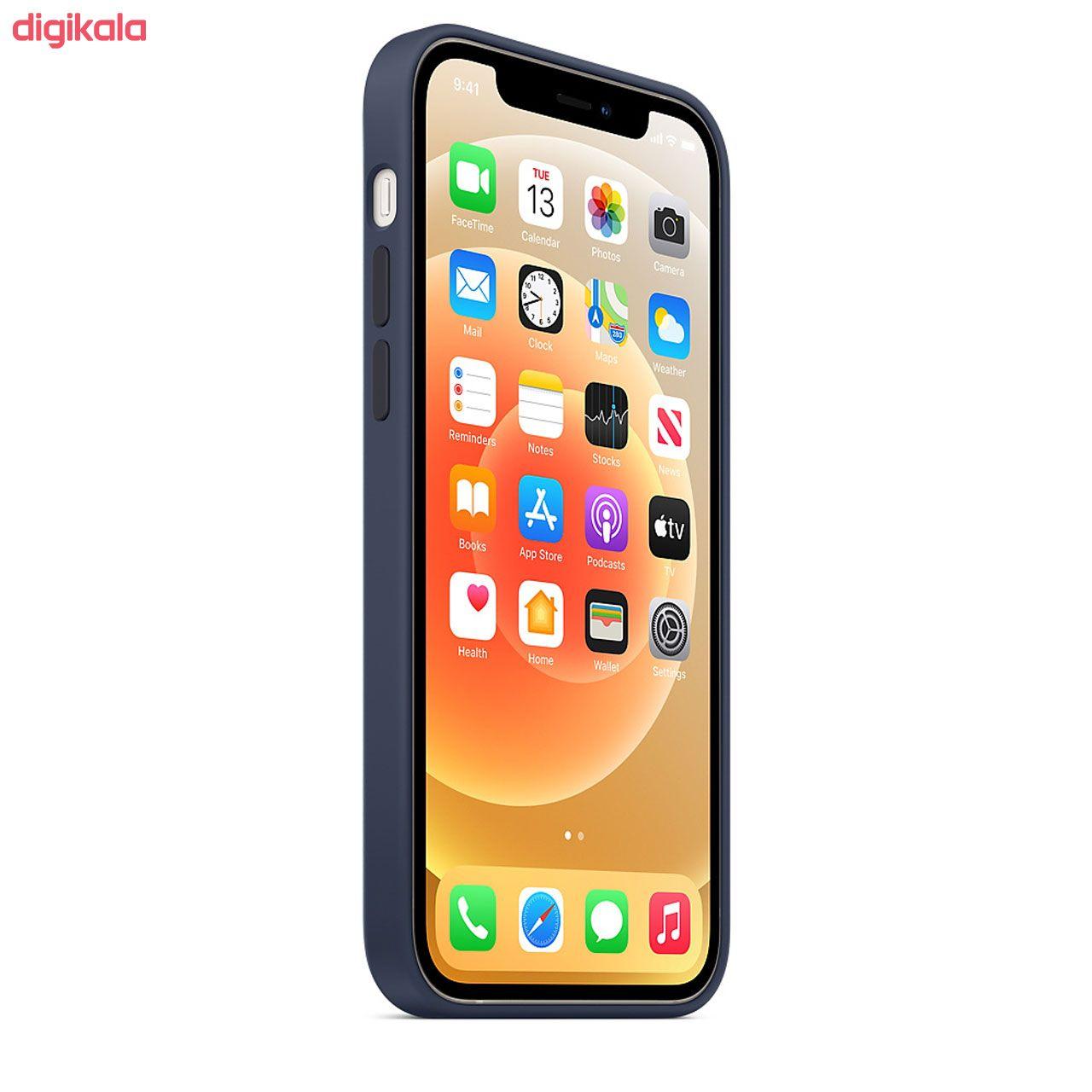 کاور مدل SLCN مناسب برای گوشی موبایل اپل iPhone 12 Pro Max main 1 11