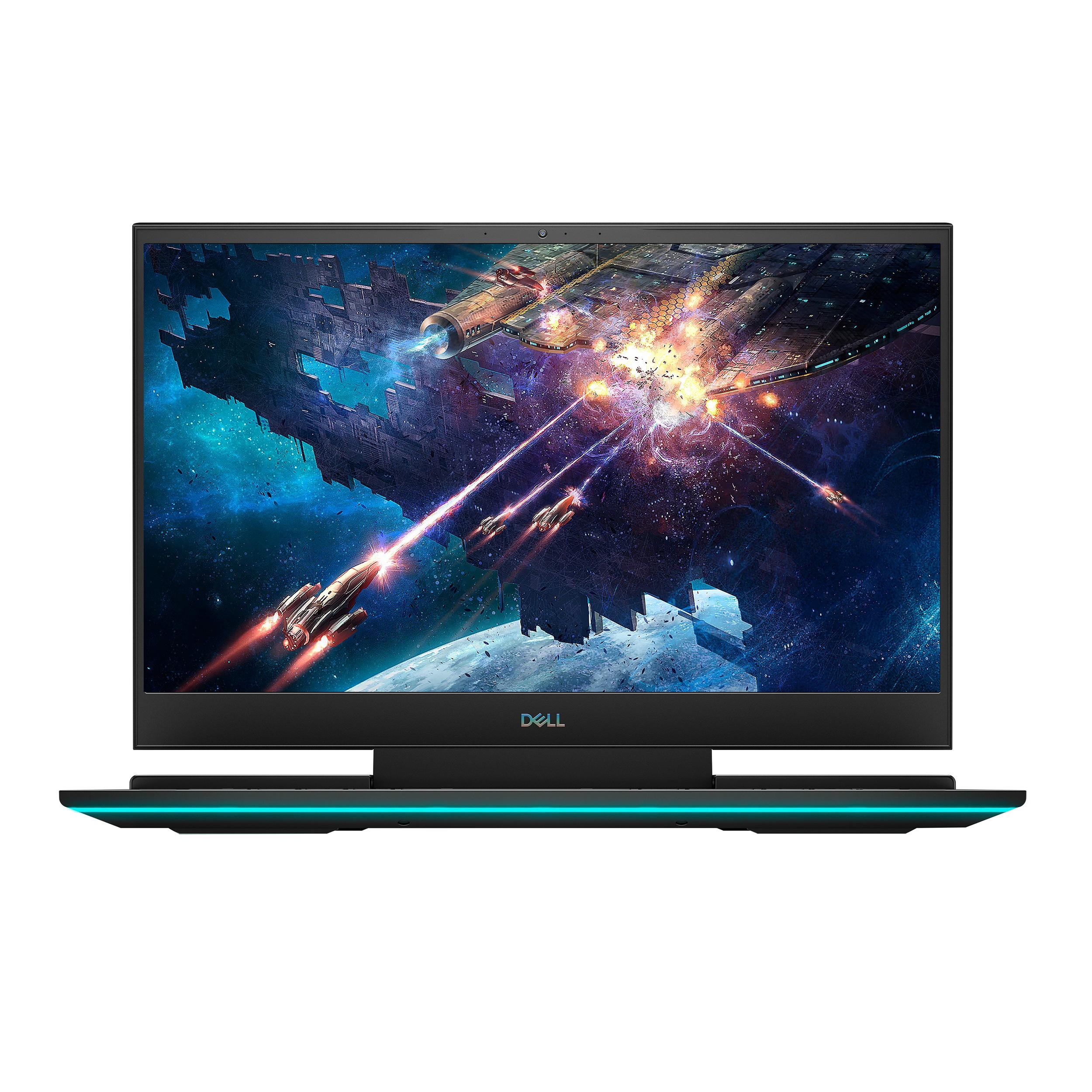 لپ تاپ 15.6 اینچی دل مدل G7 7500