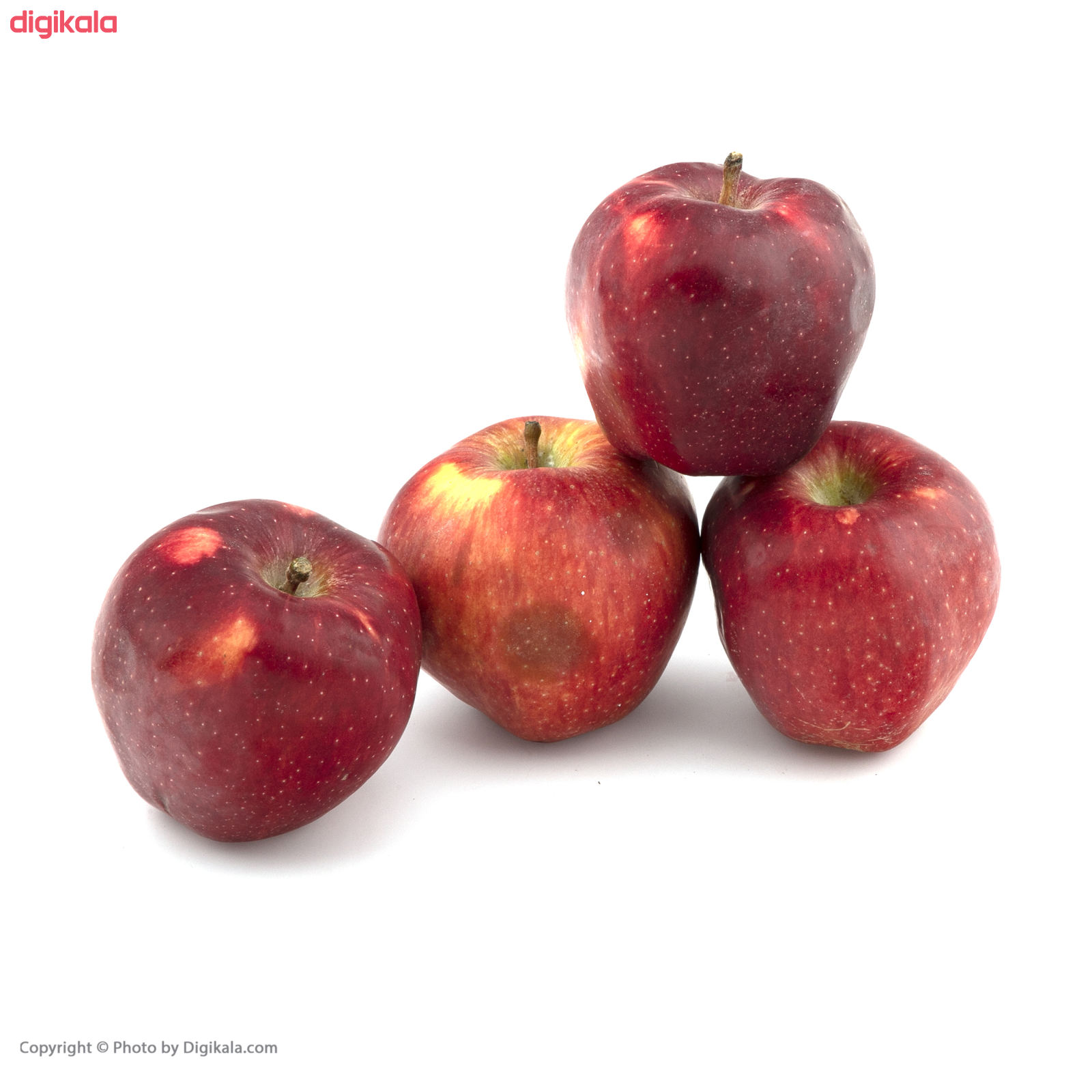 سیب قرمز میوکات - 1 کیلوگرم main 1 5