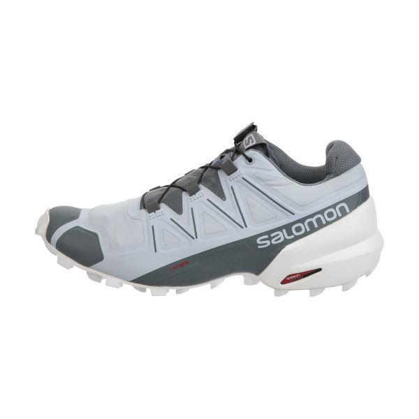 کفش پیاده روی مردانه سالومون مدل Speed cross5