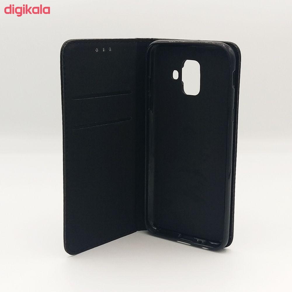 کیف کلاسوری مدل Class1 مناسب برای گوشی موبایل سامسونگ Galaxy A6 main 1 4