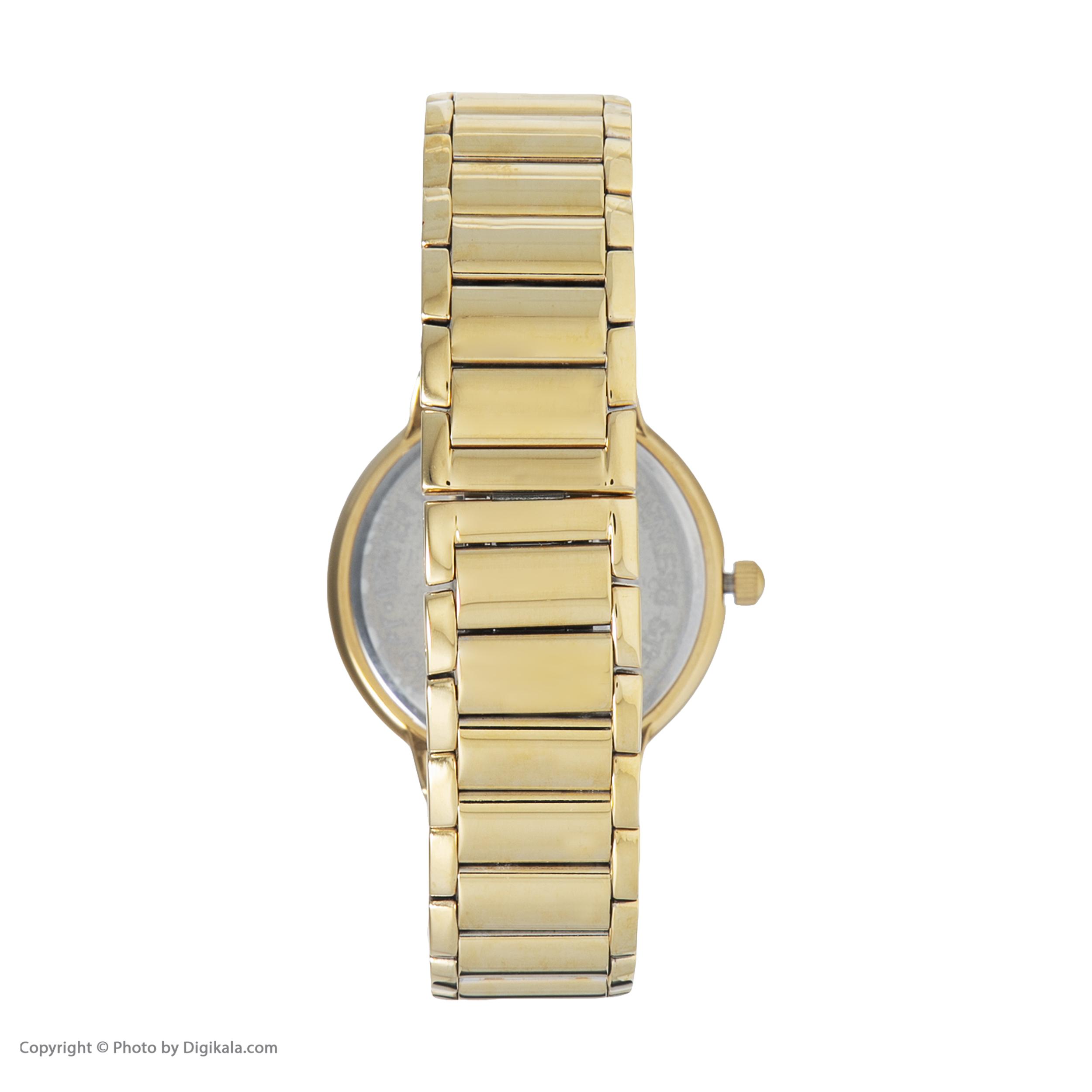 خرید و قیمت                      ساعت مچی  زنانه روینا مدل 22153-L3BW