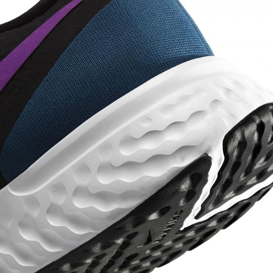 کفش مخصوص دویدن زنانه نایکی مدل BQ3207-102 -  - 4