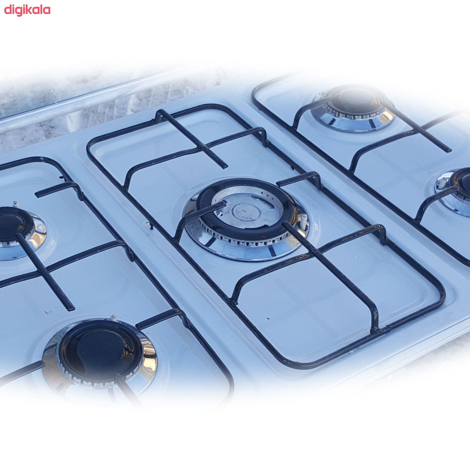 اجاق گاز مدل RS230n main 1 2