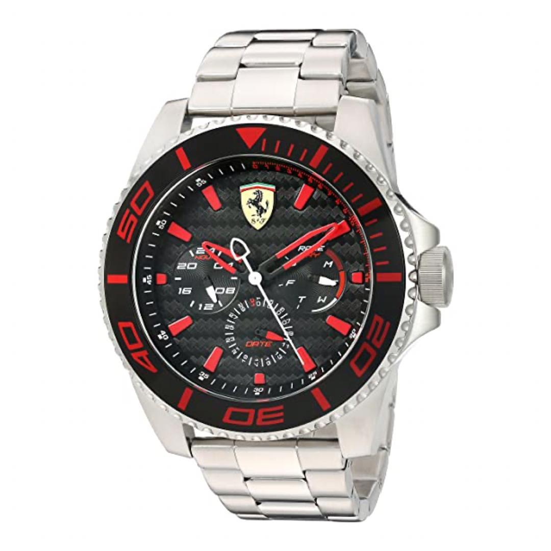 قیمت                      ساعت مچی عقربهای مردانه فراری مدل 0830311
