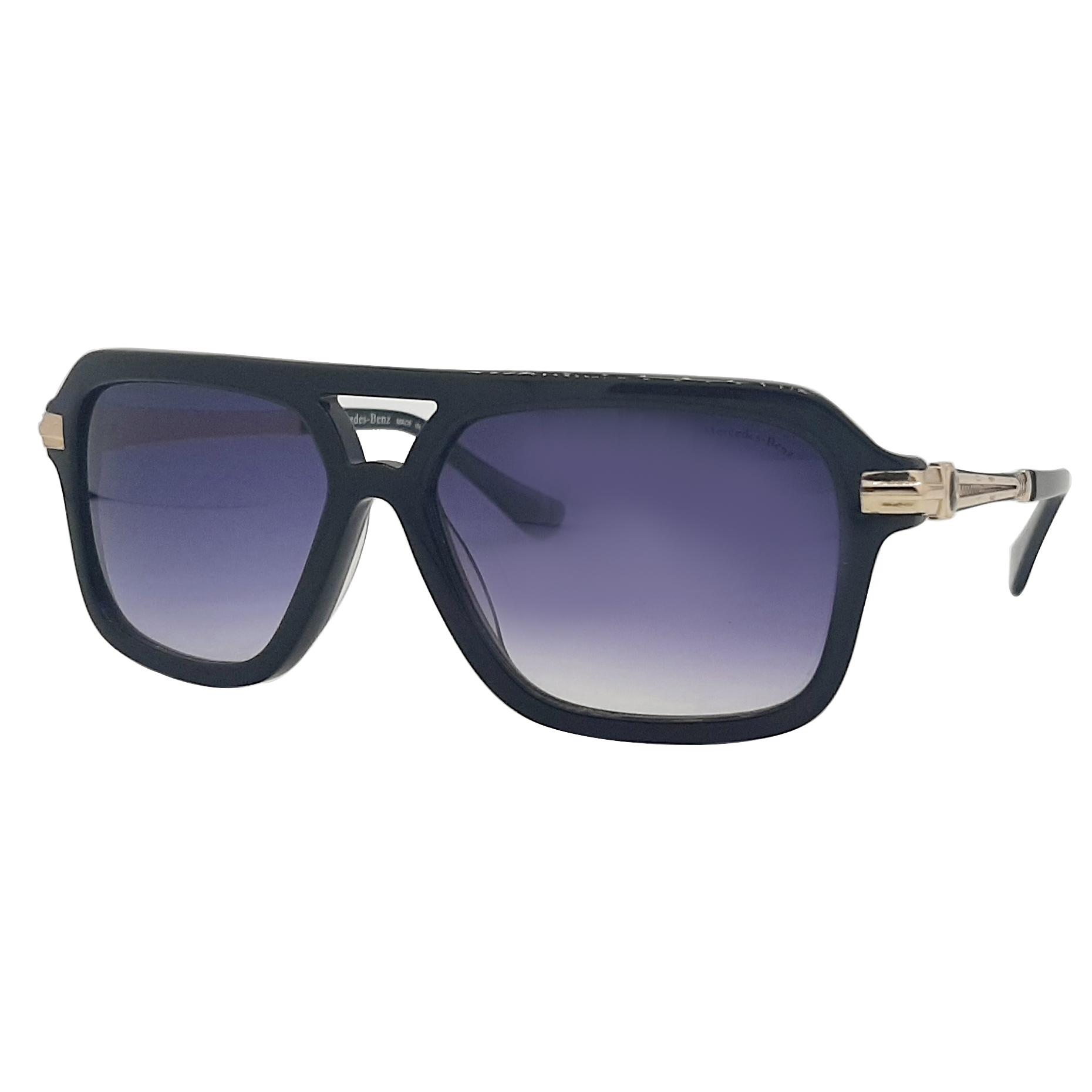 عینک آفتابی مرسدس بنز مدل MB5263