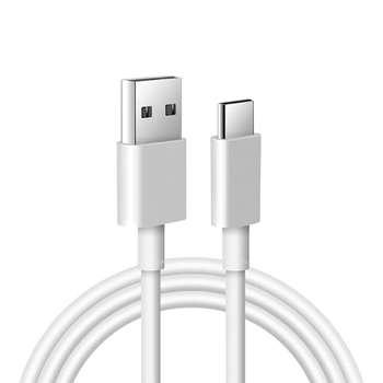 کابل تبدیل USB به USB-C هوآوی مدل HW-059200EHQ طول 1 متر