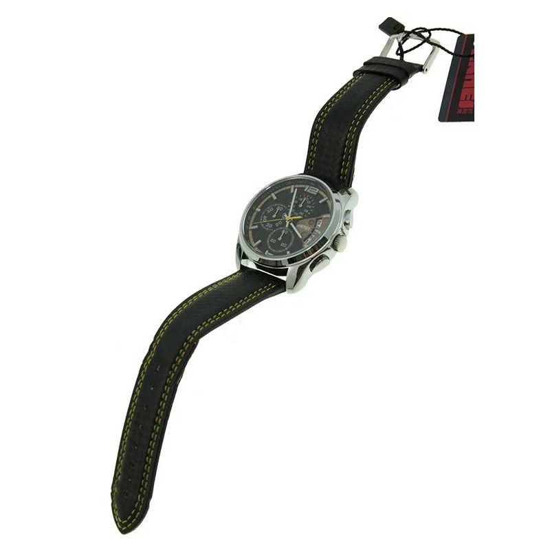 ساعت مچی عقربه ای مردانه اسکمی مدل 9106Y-NP -  - 5
